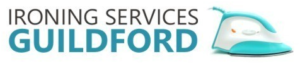 Ironing Services Guildford